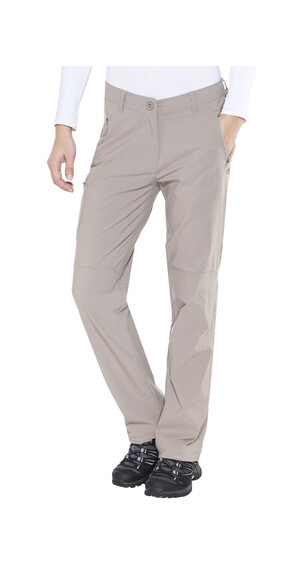 Craghoppers NosiLife Pro Trousers Women Mushroom